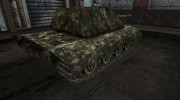 Шкурка для E-100 Digital Camo для World Of Tanks миниатюра 4