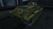 Т-34 for World Of Tanks miniature 4