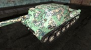 Шкурка для ИСУ-152 for World Of Tanks miniature 1