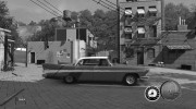 Plymouth Belvedere Sport Sedan 1957 for Mafia II miniature 13