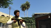 AK-74 for GTA 5 miniature 1