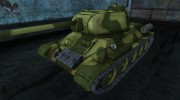 Т-34-85 for World Of Tanks miniature 1