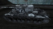 Шкурка для КВ-3 for World Of Tanks miniature 2
