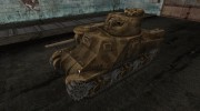Шкурка для M3 Lee for World Of Tanks miniature 1