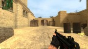 pudings mp5 reskin for Counter-Strike Source miniature 1