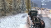 Зима for Spintires DEMO 2013 miniature 8