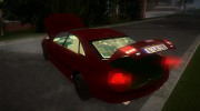 Audi A8 4.2 Quattro for GTA Vice City miniature 4