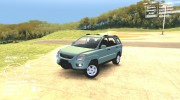Kia Sportage TDI 2009 for Spintires DEMO 2013 miniature 1