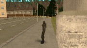 Арни из S.T.A.L.K.E.R. for GTA San Andreas miniature 3