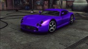 TVR Cerbera Speed 12 for Street Legal Racing Redline miniature 1