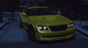Chrysler Crossfire for Street Legal Racing Redline miniature 2