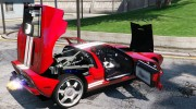 2005 Ford GT for GTA 5 miniature 2