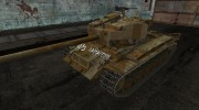 Шкурка для T26E4 SuperPerhing for World Of Tanks miniature 1