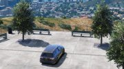Volkswagen Golf Variant 2014 for GTA 5 miniature 3