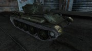 Т-44 от detrit for World Of Tanks miniature 5