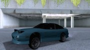 Nissan 180sx JDM for GTA San Andreas miniature 1