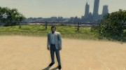 Michael, Franklin, and Trevor in Mafia 2 for Mafia II miniature 7