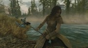 Runed Nordic Weapons для TES V: Skyrim миниатюра 2