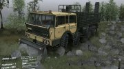 Tatra 813 Kolos Kings Off-Road 1.2 for Spintires 2014 miniature 4