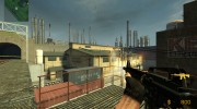 Black Colt M16A4 for Counter-Strike Source miniature 2