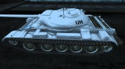 Шкурка для T-54 for World Of Tanks miniature 2
