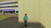 SPAS 12 for GTA Vice City miniature 3