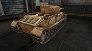 Шкурка для PzKpfw VI Tiger (P) for World Of Tanks miniature 4