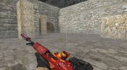 M4A1-S Chicken Revenge for Counter Strike 1.6 miniature 2