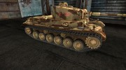 Шкурка для VK3001(P) for World Of Tanks miniature 5
