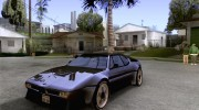 BMW M1 for GTA San Andreas miniature 1