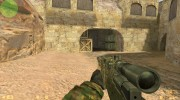 AWP with sleves for Counter Strike 1.6 miniature 6