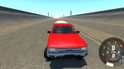 Toyota 4Runner for BeamNG.Drive miniature 2
