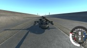 Sikorsky UH-60 Black Hawk for BeamNG.Drive miniature 2
