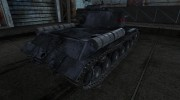 Шкурка для ИС для World Of Tanks миниатюра 4