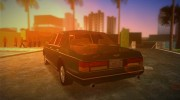 Bentley Turbo RT for GTA Vice City miniature 4