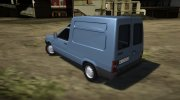 Fiat Fiorino Panel Van 1987 for GTA San Andreas miniature 2