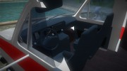 Ford Econoline 1986 Ambulance for GTA Vice City miniature 6