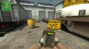 C4 из CS:GO for Counter-Strike Source miniature 4