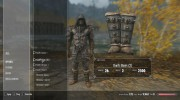 karils armor for TES V: Skyrim miniature 4