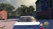 BMW 530d E39 for Mafia II miniature 9