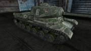 Шкурка для ИС for World Of Tanks miniature 5