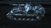 Wespe 02 for World Of Tanks miniature 2