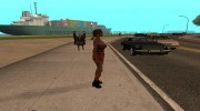 Csho from beta for GTA San Andreas miniature 3