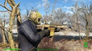 FN SCAR 17s for Fallout 4 miniature 2