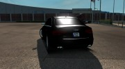 Audi S4 BRKTN24 for Euro Truck Simulator 2 miniature 4