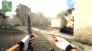 Карта Dust II из CS:GO 2012 for Counter-Strike Source miniature 7
