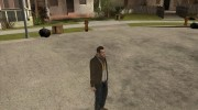 Niko Bellic for GTA San Andreas miniature 4