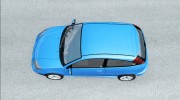 Ford Focus SVT (DBW) 2002 for BeamNG.Drive miniature 2
