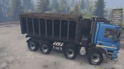 Tatra 8x8 Phoenix for Spintires 2014 miniature 4