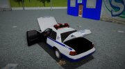 Police from True Crime: New York City for GTA 3 miniature 8